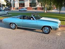 1970 chevys