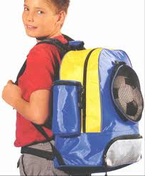 football backpacks