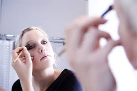 how to use makeup