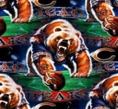 team bears
