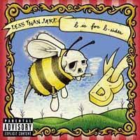 Less Than Jake - B Is For B-Sides