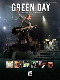 green day songbook