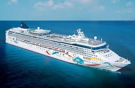 norwegian dawn cruises