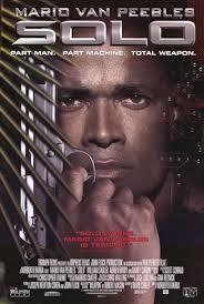 solo the movie