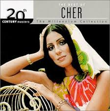 Cher - The Best Of Cher: The Millennium Collection