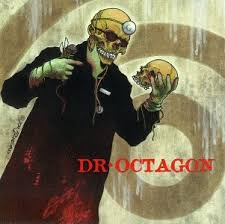 doctor octagon