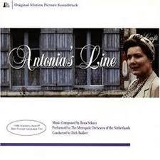 antonia line