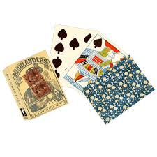 poker card decks