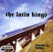 Latin Kings - Tack Gud