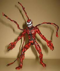 carnage action figures