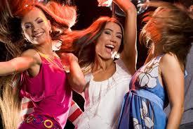 dance night clubs