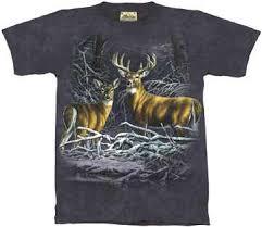 deer shirts