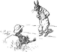 briar rabbit and the tar baby