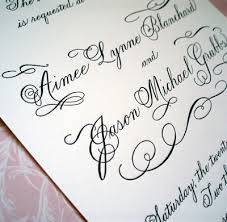 calligraphy letterings