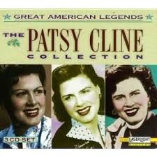 Patsy Cline - American Legends