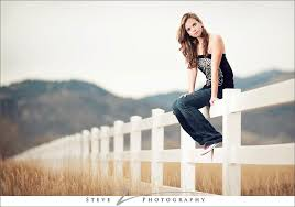senior picture photography
