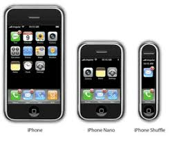 prototype iphone