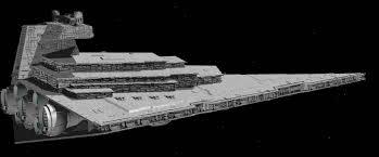model star destroyer