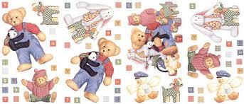 teddy bears for baby