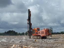 mining drilling