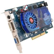 dual graphic cards