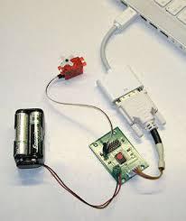 c adapter