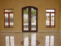 foyer door