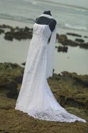 beach gowns