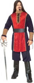 medieval mens costumes