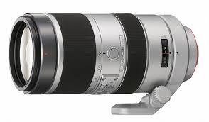 400mm lenses