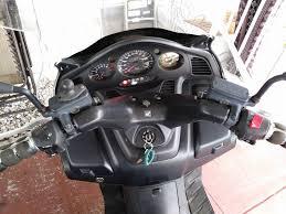 honda silverwing scooter revolution