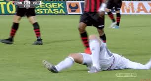 Soccer Player Meme - danko lazovic flop gif find share on giphy