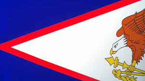 Flags American American Samoa Waving Flag Royalty Free Video And Stock Footage
