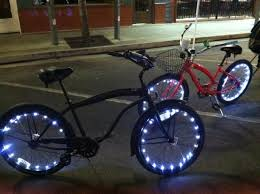 Light Bicycle 71 Best Bike Lighting For Night Riding Images On Pinterest