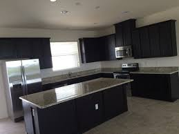 what paint color looks with espresso cabinets need help paint color that compliments our espresso cabinets