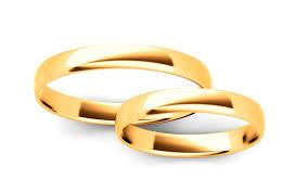svadobne obrucky svadobné obrúčky žlté klasické šírka 3 mm izob015 izlato sk