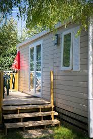 mobil home emeraude 2 chambres mobil home 2 à 4 personnes 2 chambres location de mobil home