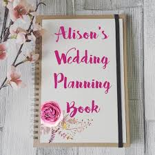 wedding planning notebook 33 essential accessories every to be needs