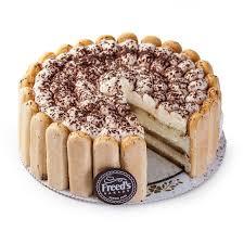 dessert cakes freed u0027s bakery
