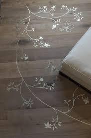 stunning inlay flooring ideas for exclusive floor decoration