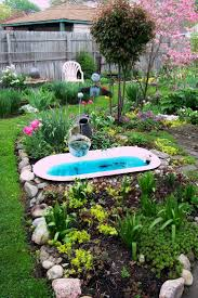 437 best small garden ponds images on pinterest small garden