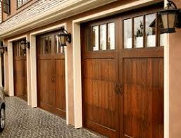 an intro to barn style garage doors networx