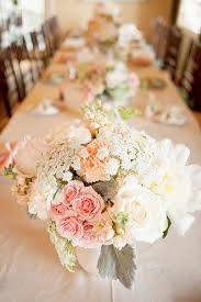 Shabby Chic Flower Arrangement by Best 20 Baby Shower Flowers Ideas On Pinterest Baby Shower