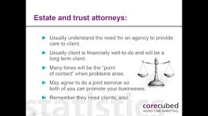 Marketing Advisor Sales And Marketing For Home Care Becoming A Trusted Advisor For