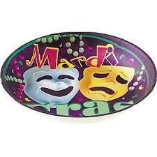 large mardi gras mask large mardi gras bowl mardi gras