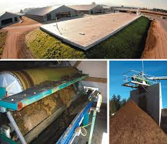 Fiber Soil by Digested Dairy Manure To High End Potting Soil Biocycle Biocycle