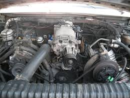 Ford Diesel Truck Engines - idi with a blower sobs ford pinterest engine ford and wheels