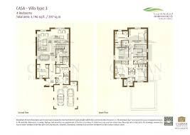 beautiful lifestyle homes floor plans 1 casa type 3 page 3br jpg beautiful lifestyle homes floor plans 1 casa type 3 page 3br jpg