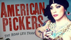 bad business u0027american pickers u0027 star danielle colby owes