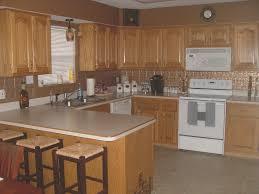 backsplash tin backsplashes for kitchens room design decor